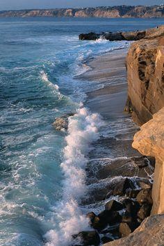 LaJolla, San Diego, California...