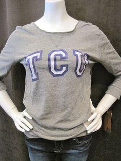 TCU Scoopback