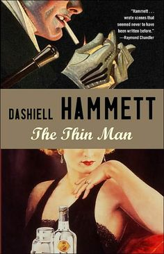 """""""The problem with putting two and two together is that sometimes you get four, and sometimes you get twenty-two.""""  —  Dashiell Hammett, The Thin Man"""