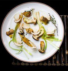 If you treat yourself to only one culinary splurge in Paris, you can't do better than L'Arpège. visit pari, pari 2015, parisian daydream, pari dream, treat