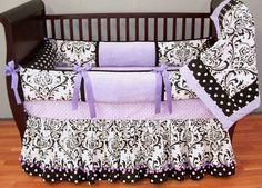 baby bedding | ... Baby Bedding - $335.00 : Boy Baby Bedding Crib Sets, Custom Girl Baby