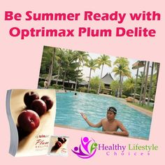 Optrimax Plum Delite - Become Slim, Fit and Fabulous in 30 ...