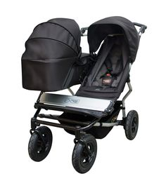 Review: 5 Best Double Strollers