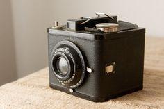Vintage Kodak Camera #vintage #camera #kodak #brownie $20.00 @Kerri_Renee