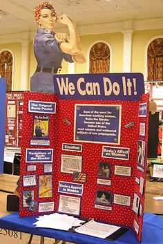 thesis for prohibition history fair projects