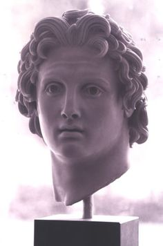 Alexander the Great was left handed.
