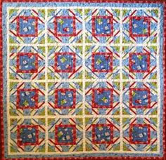 Project 16 in our Gifty Galore Quilt Along is now available. Click through for more details. #GG14