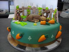 Horse cake - Cake Decorating Community - Cakes We Bake