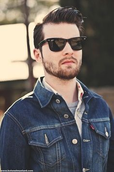 Ray Ban New Wayfarer Men