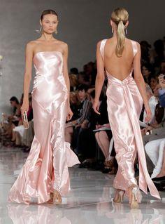 fashion sens, fashion weeks, ralph lauren, beauti dress, couture gowns