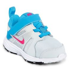 Nike Dart X  Girls Athletic Shoes - Toddler  found at @JCPenney