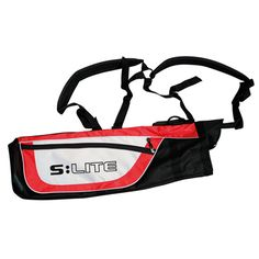 S:LITE Carry Bag - Ideal for winter golf and travel