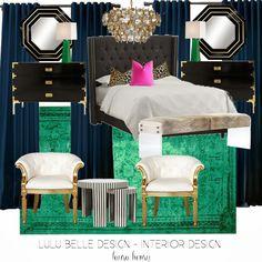 Lulu Belle Design: E-DESIGN NOW ON ETSY