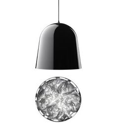 Can-can lamp by Marcel Wanders / Flos.