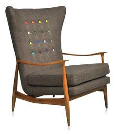 Desmobilia   Design: Cadeiras e Estofados
