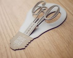 Creative business card | #Business #Card #wooden #creative #paper #bizcard #laser #shape #businesscard #corporate #design #letterpress #visitenkarte #corporatedesign repinned by www.BlickeDeeler.de | Visit our website www.blickedeeler.de/leistungen/printwerbung3/visitenkarten