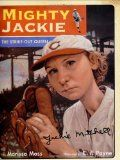 Mighty Jackie: The Strikeout Queen by Marissa Moss | Picture This! Teaching with Picture Books