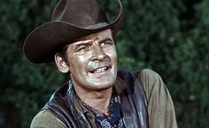 Peter Breck (The Big Valley)