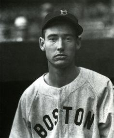 The Great Ted Williams