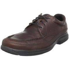 Rockport Men's Banni Moc-Toe Rugged Oxford - List price: $100.00 Price: $74.99 + Free Shipping