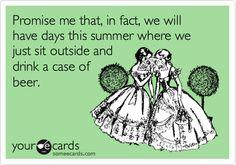 summer bucket list. @elizkoontz
