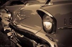chevy #sepia #classic #chevy
