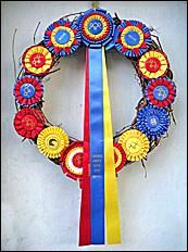 Cool stuff made with horse show ribbons
