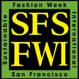 We're proud to sponsor the #SanFrancisco Sustainable #Fashion Week Educational Symposium! Join us 9/26!