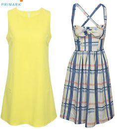 2014 Primavera Vestidos 19
