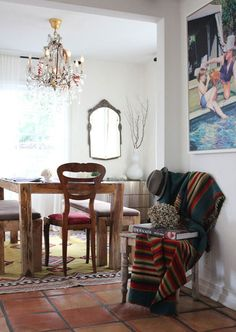 Essentials Of Effortless Style From Our House Tours