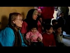 """Mia Farrow: Field Diary 16 Jan 2013 -- """"Lebanese communities who have taken in Syrian refugees are setting an example that the world must match"""" says UNICEF Goodwill Ambassador Mia Farrow.  At the same time, the internationally renowned actress and long-time UNICEF advocate said she'd been deeply touched by the way ordinary Lebanese families – themselves very poor – had opened up their homes and hearts to the incoming refugees. Read more:  http://www.unicef.org/infobycountry/lebanon_67559.html"""