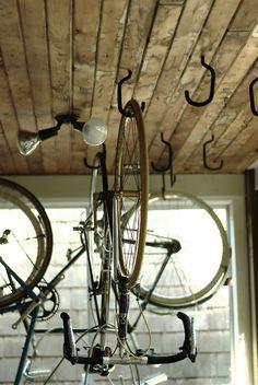 cool #Bike #Rack