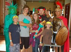 Photo of Greenlaw Kids Pinned by evoconference.com #evoconf
