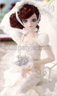 J-Doll Aiguo East Road $95  - Pure White Wedding dress appropriate for June Wedding and a remarkable serene look.  - Dress with a beautiful silhouette and line.