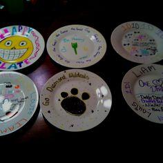 craft kids, parti craft, birthday party crafts, birthday parties, store plate