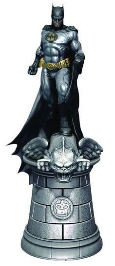 Batman Chess Piece