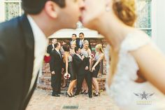 Concept Photography » Photo Blog--such a great idea for bridal party picture!