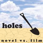 essay on theme of holes