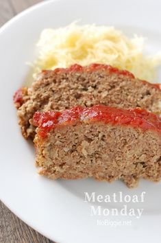 Meatloaf Monday | re