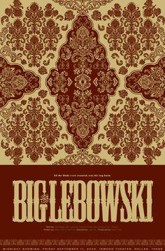 El Gran Lebowski