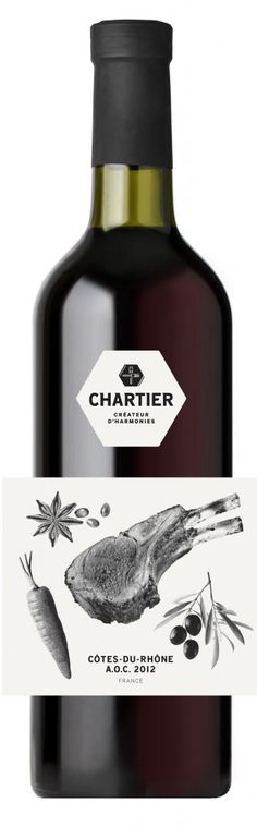 Cuvée Chartier red PD