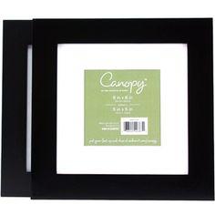 Canopy 8x8 frame