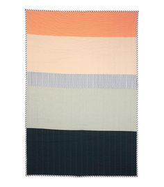 One of A Kind 019 Quilt by Hopewell