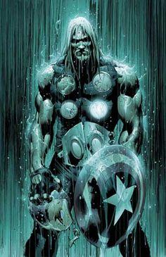 I Heart Thor
