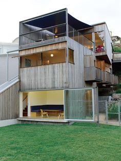 brilliant beach house