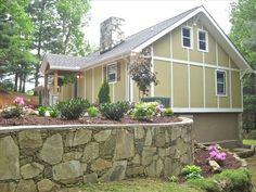Cottage vacation rental in Waynesville from VRBO.com! #vacation #rental #travel #vrbo