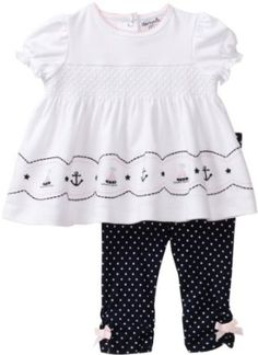 Adorable newborn outfit