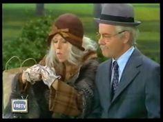 Carol Burnett & Tim Conway in the Park - 1978