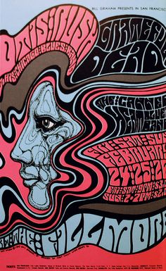 Bill Graham presents Grateful Dead
