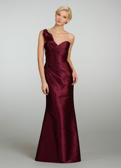Bridesmaids and Special Occasion Dresses by Alvina Maids - Style AV9328